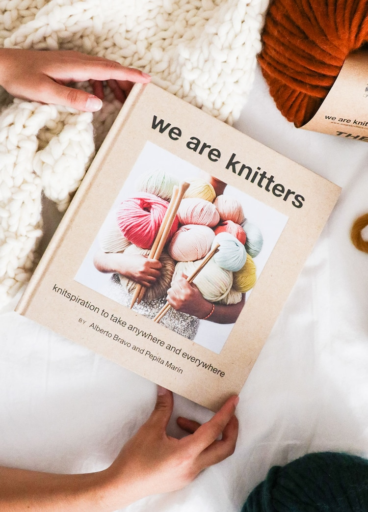 Contemporary Knitting Book