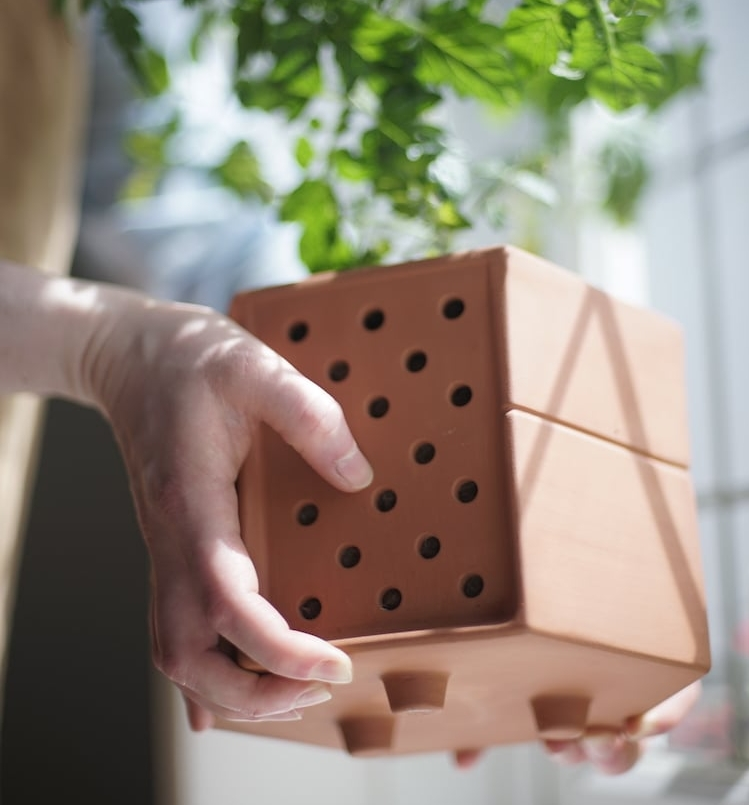 Horticus Modular Wall Planters