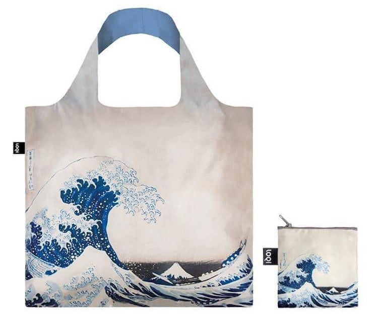 Great Wave Bag