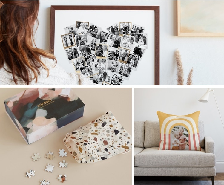 Personalized Holiday Gifts from Minted