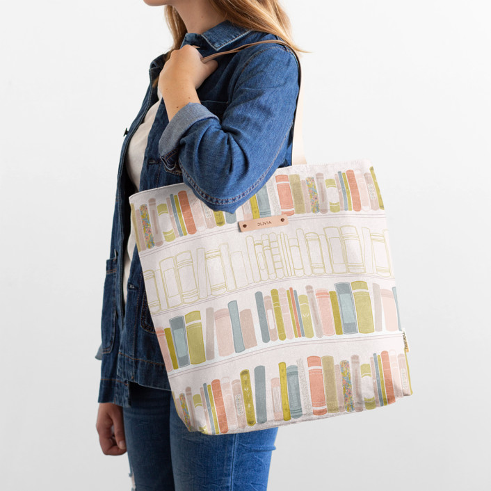 Customized Tote Bag by Minted
