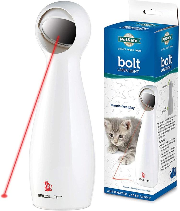 Pet Safe Laser Toy