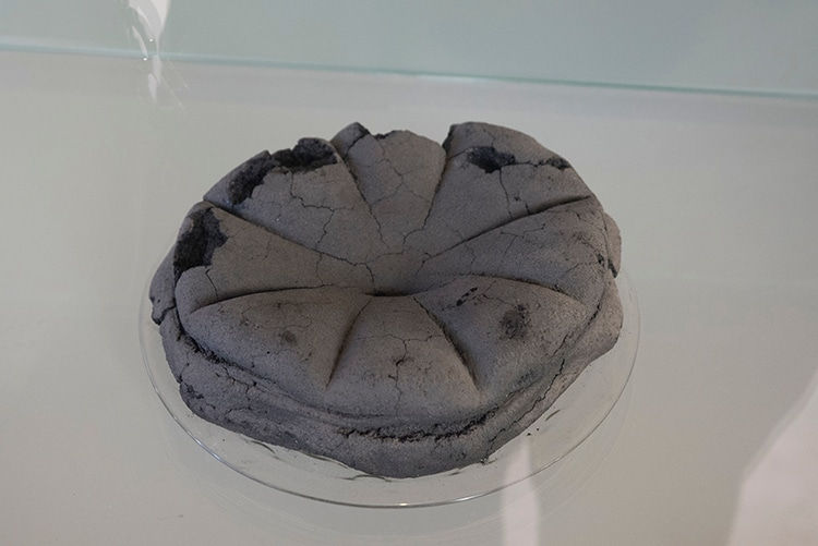 Bread Pompeii