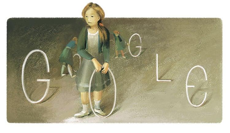 raul soldi doodle google