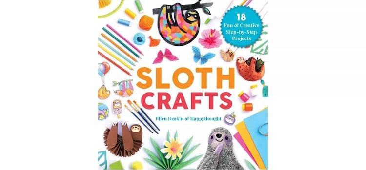 Sloth Craft Book