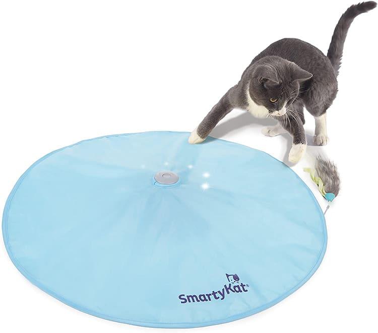 SmartyKat Hot Pursuit Motion Toy