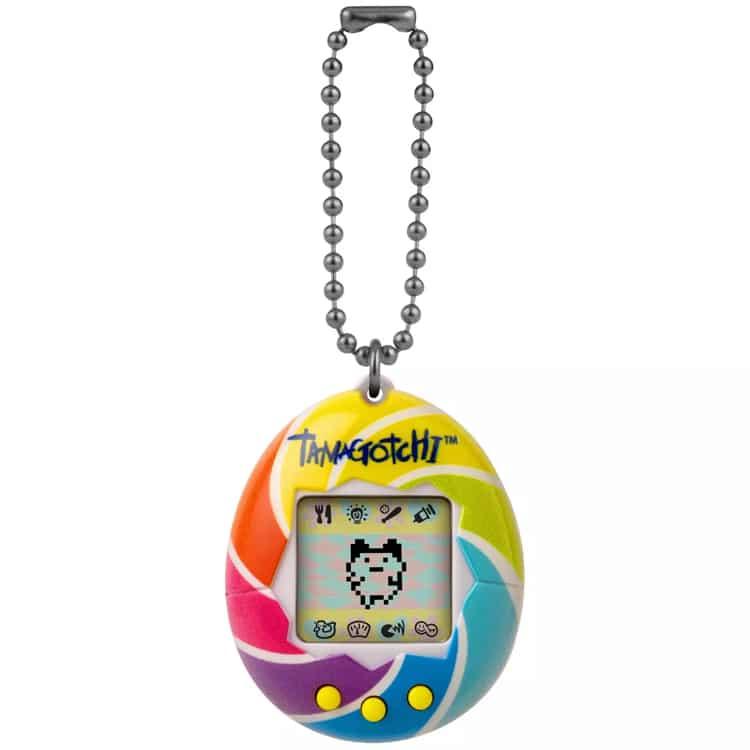 Tamagotchi Virtual Pet