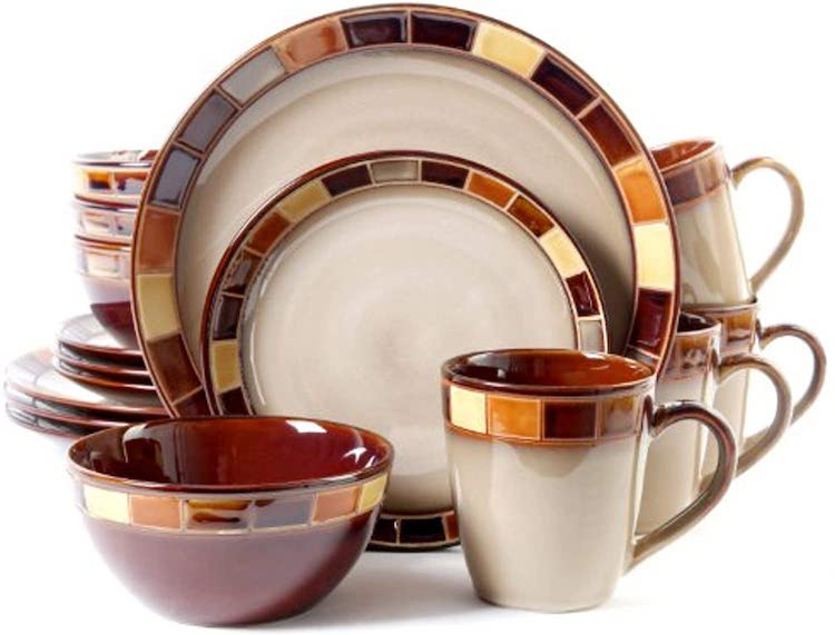 Thanksgiving Dinnerware Set