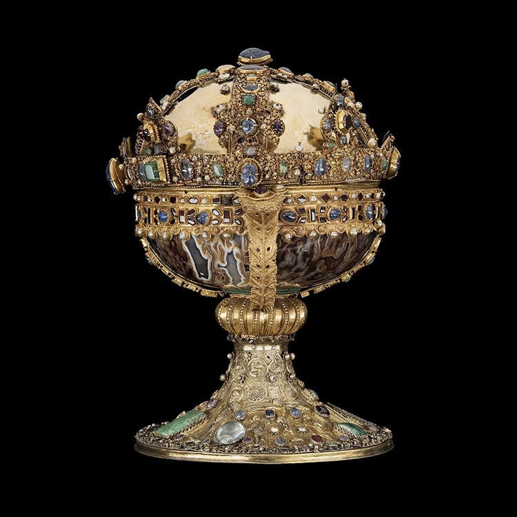 Reliquary of St. Elizabeth