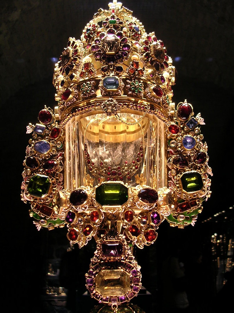 Koeln Monstrance