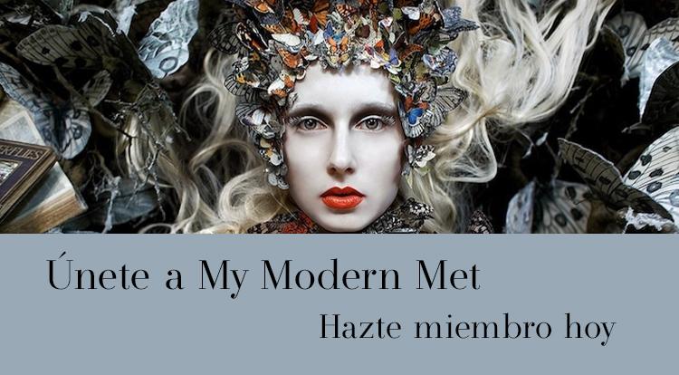 membresía de My Modern Met
