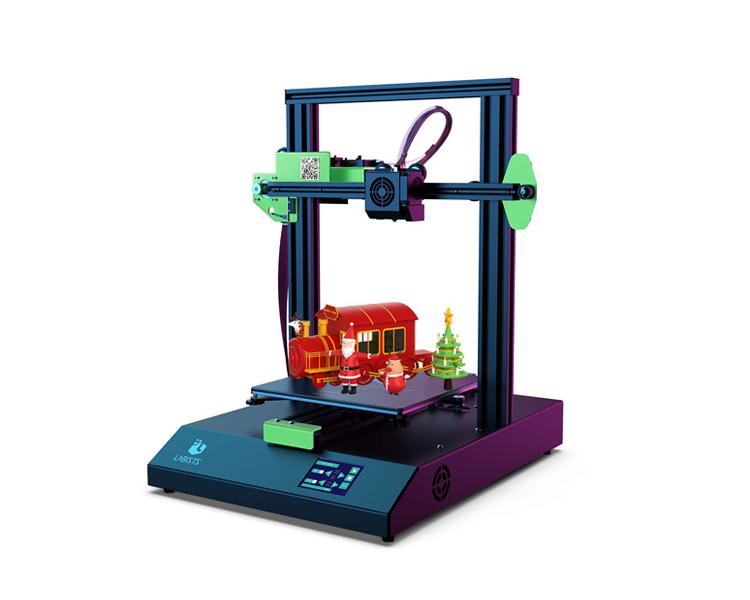 Impresora 3D de nivelación automática LABISTS