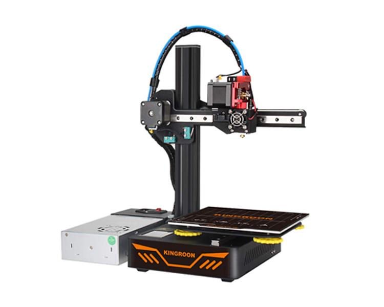Impresora 3d de Kingroon