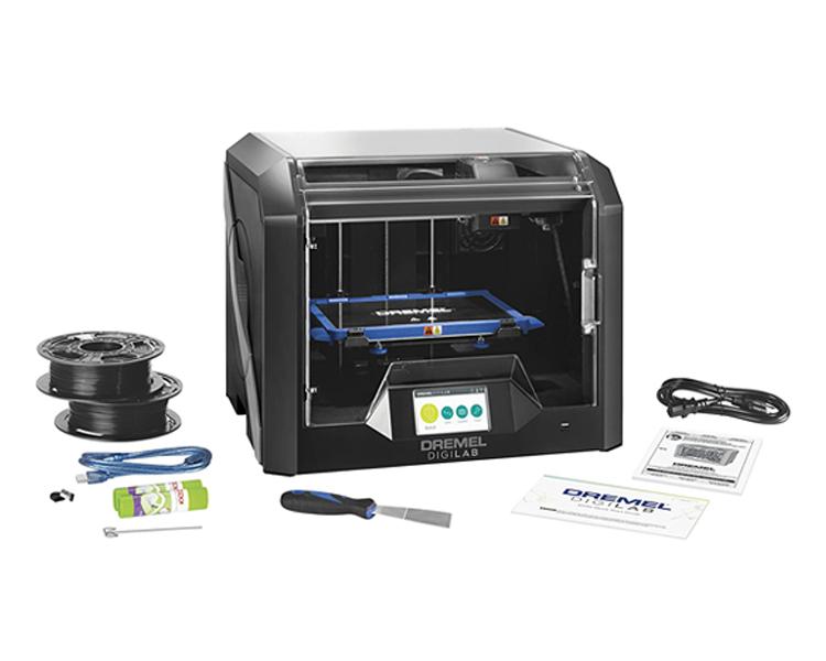 Impresora 3D Dremel Digilab 3D45