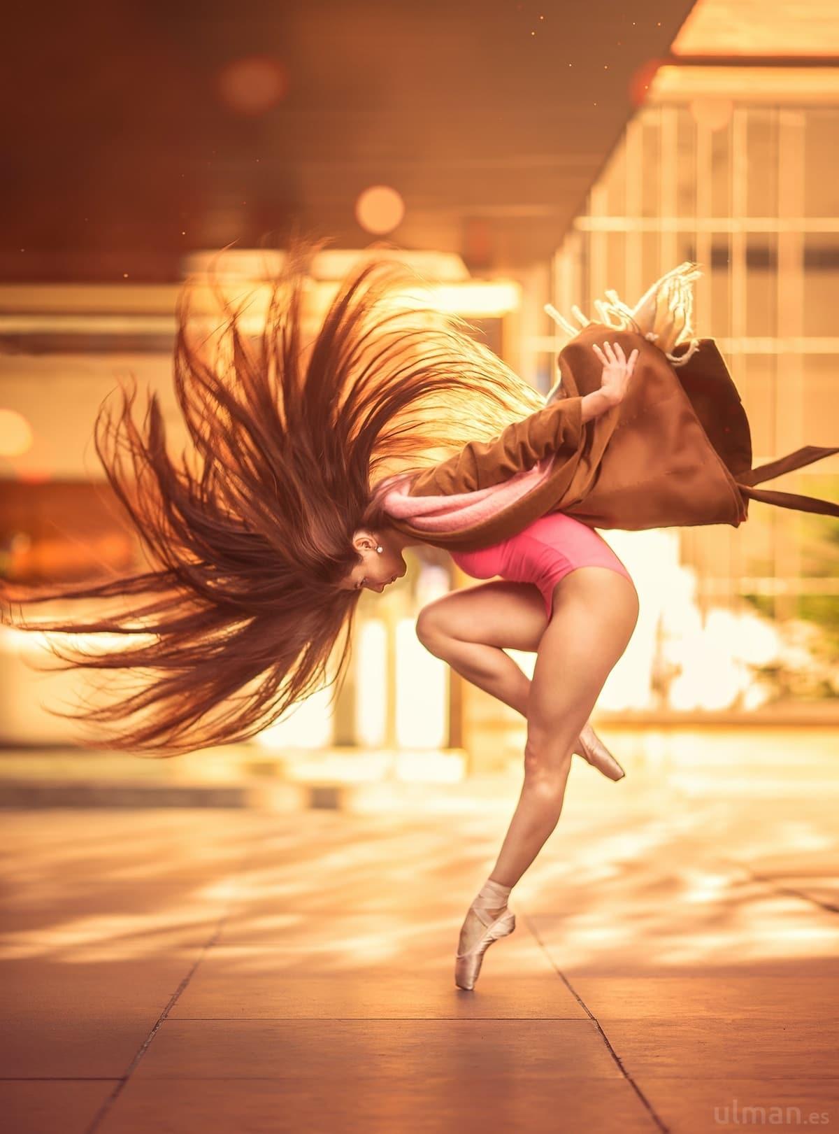 Dance Photography by Anna Ulman