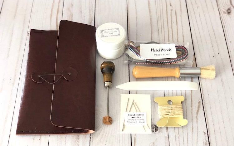 Book Binding Tool Kit