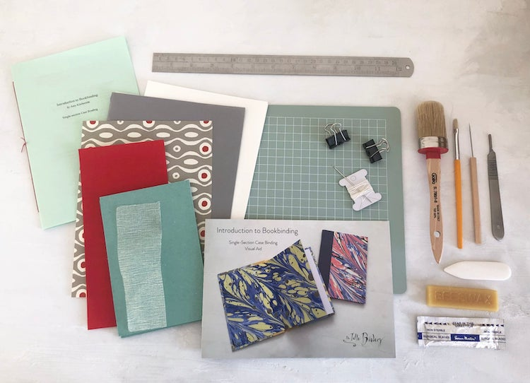 Ultimate Book Binding Starter Kit