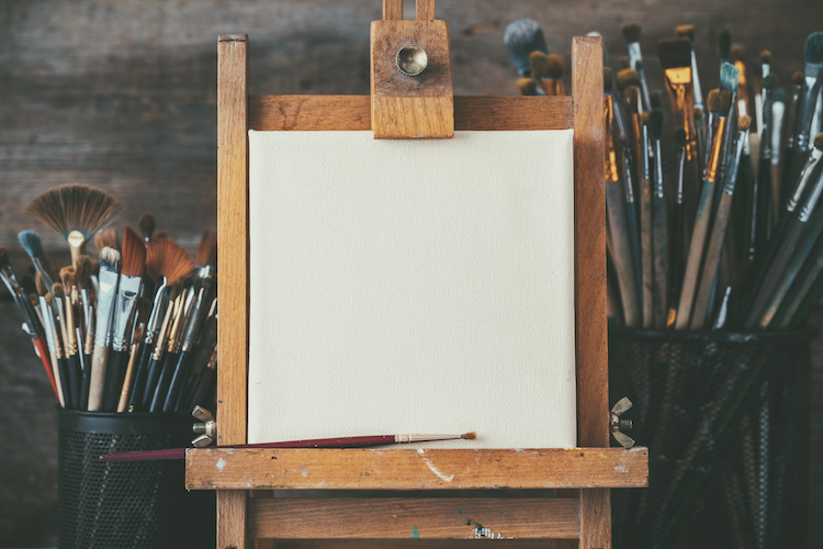 Best Canvases for Artists