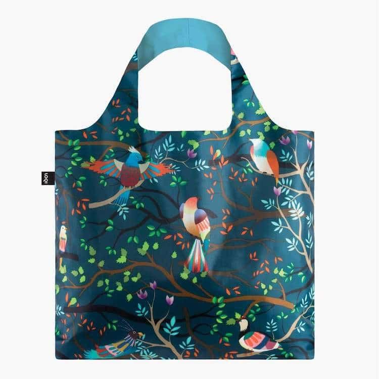 'Birds' Tote Bag