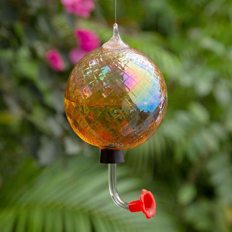 Birthstone Hummingbird Feeder