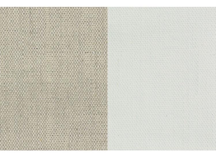 Caravaggio Linen Canvas Roll
