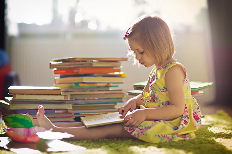Best Children's Picture Books