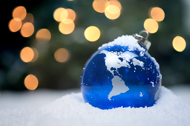 Christmas Traditions Worldwide Around the World