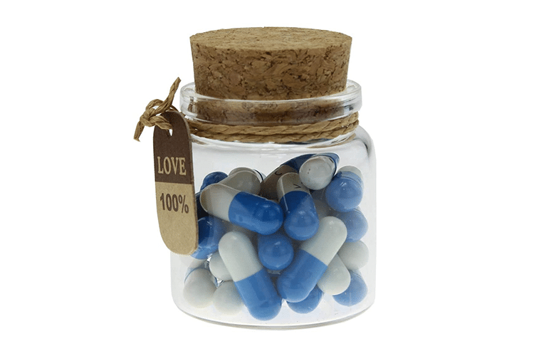 Blue Gift Basket - 64 Products to Help You Create the Perfect Color-Themed Gift Basket
