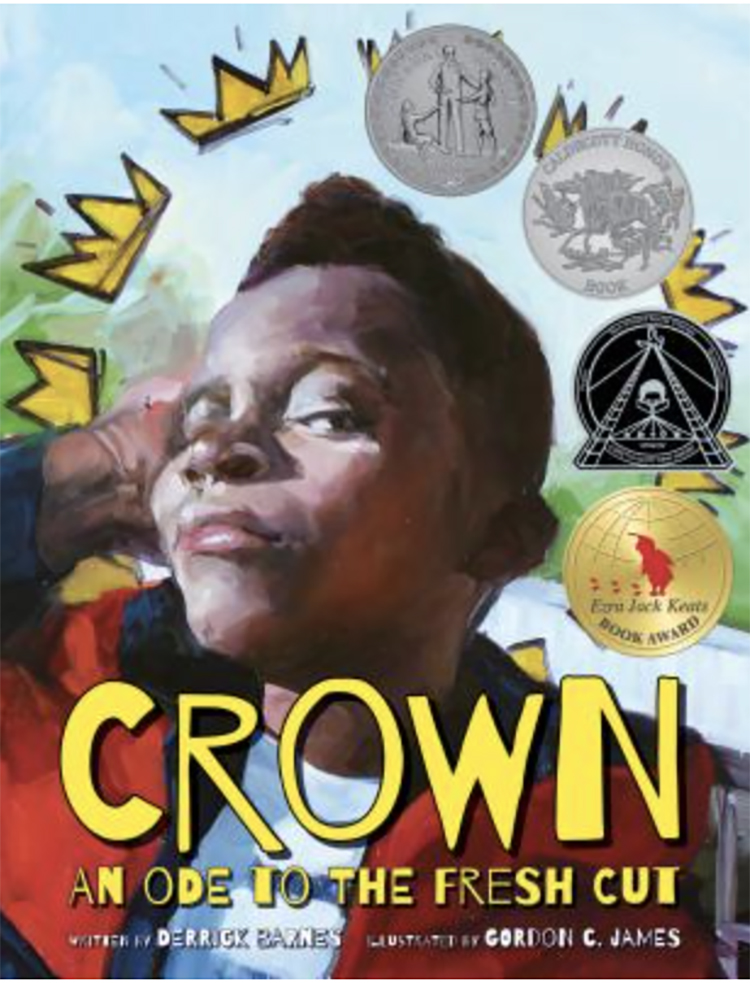 Crown: Ode to The Fresh Cut