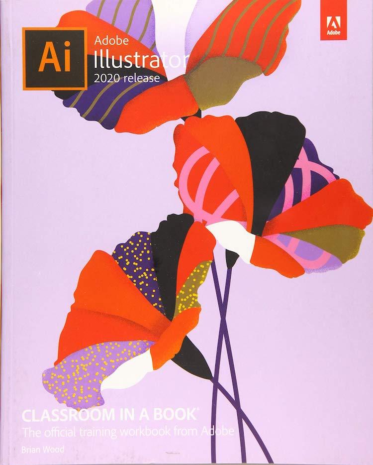 libro de Adobe Illustrator Classroom in a Book