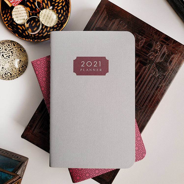 Icey Designs Classic Planner