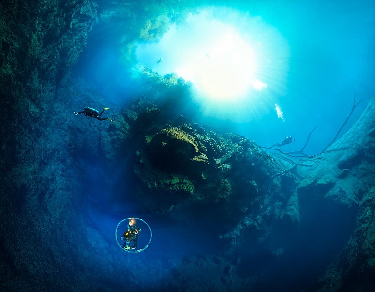 Underwater Photography by Marcio Cabral