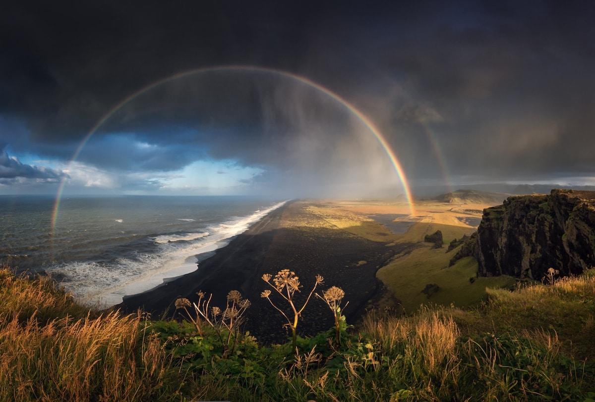 Iceland Landscape Photography by Mikhail Schcheglov