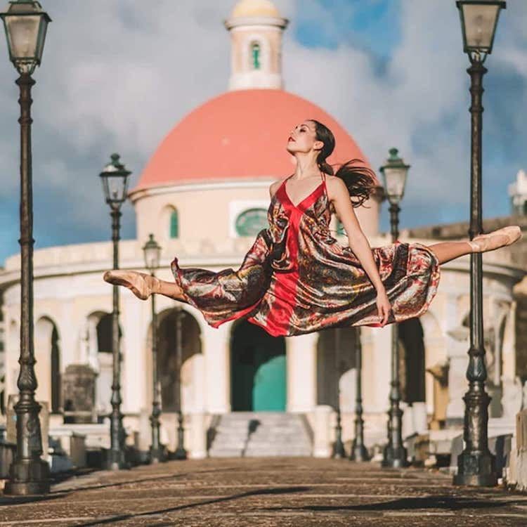 Dance Photography by Omar Robles