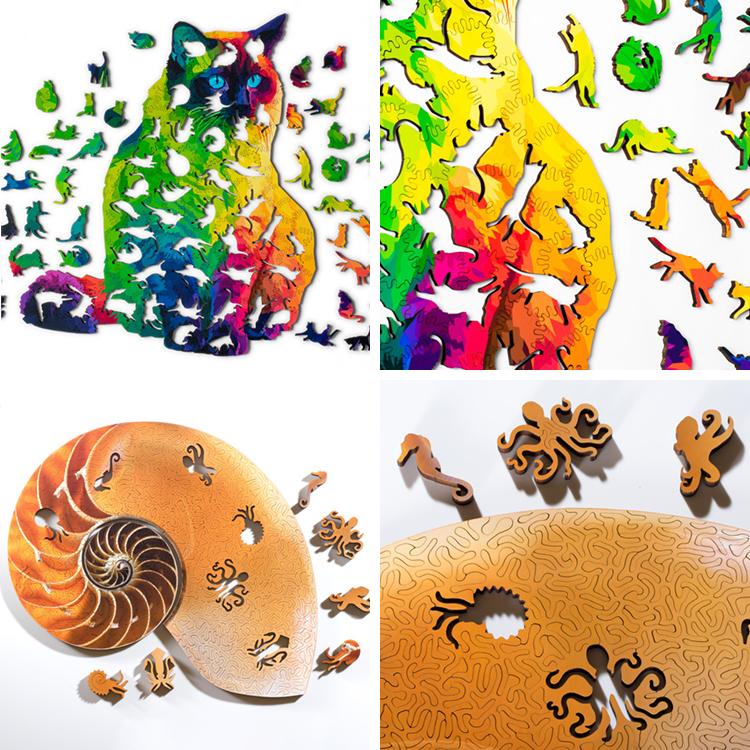 Nervous System Jigsaw Puzzles