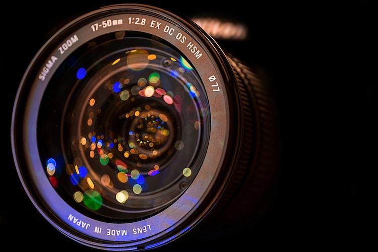 Nikon Free Holiday Classes