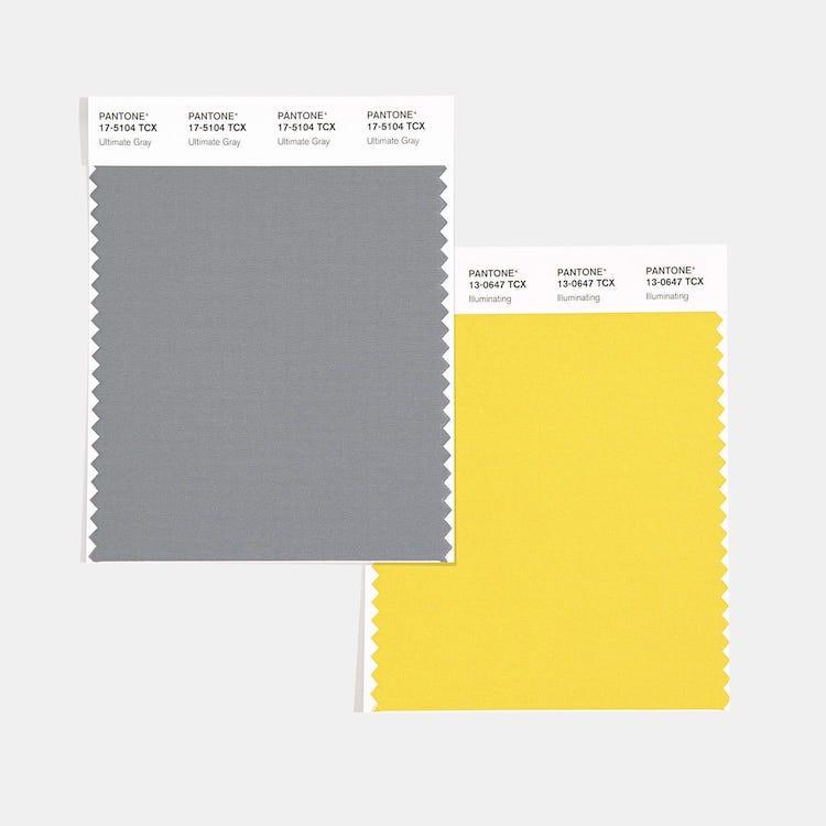 Pantone Color del año 2021