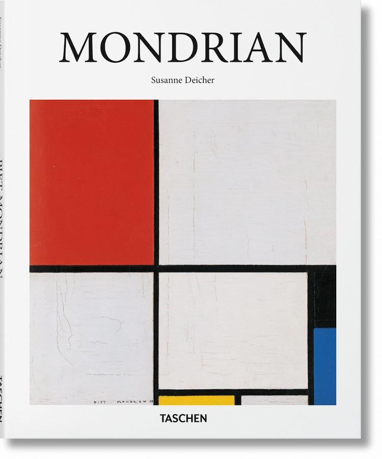 Mondrian Book