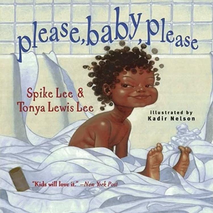 Please, Baby, Please by Spike Lee