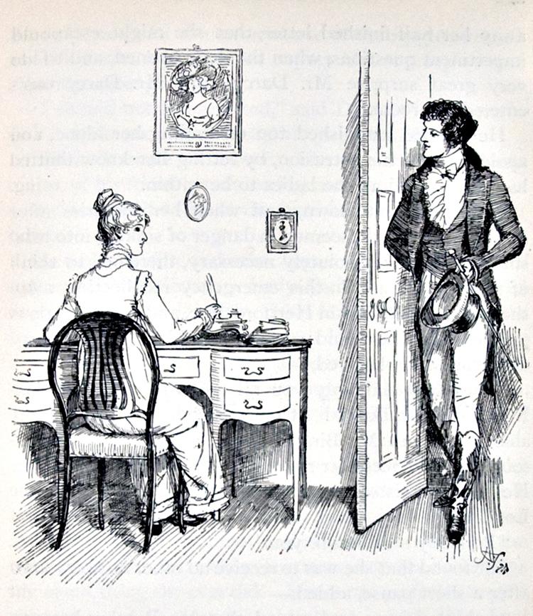 Jane Austen Facts Novels