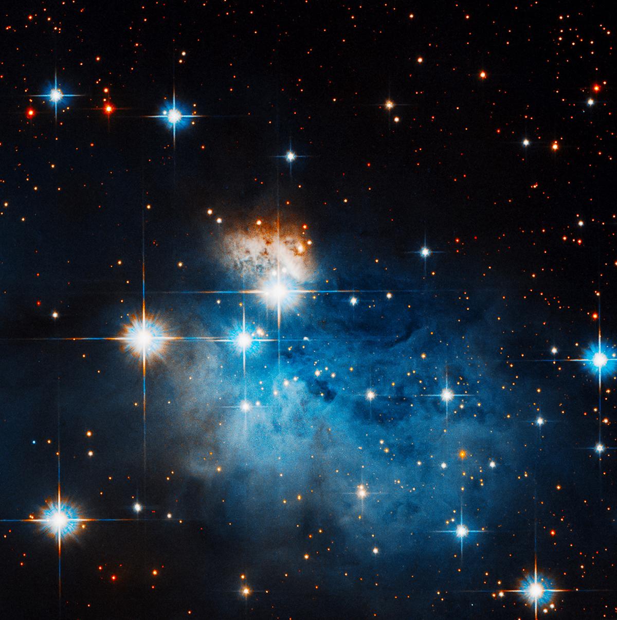 Protoplanetary Nebula Caldwell 99