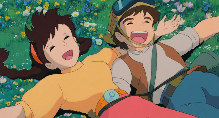 You Can Now Download More Than 1,000 Still Images From Studio Ghibli Films for Free