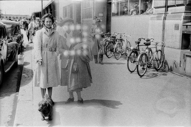 70-Year-Old Photographs Mystery
