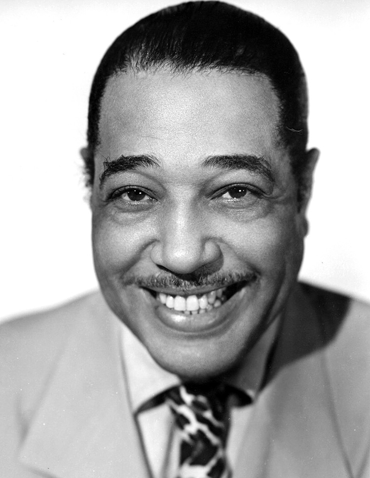 Duke Ellington Jazz Songwriter Performer
