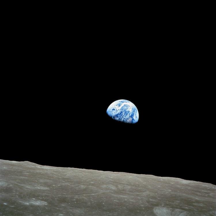 Earthrise: A Poem by Amanda Gorman