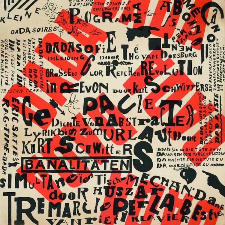 historia del dadaismo