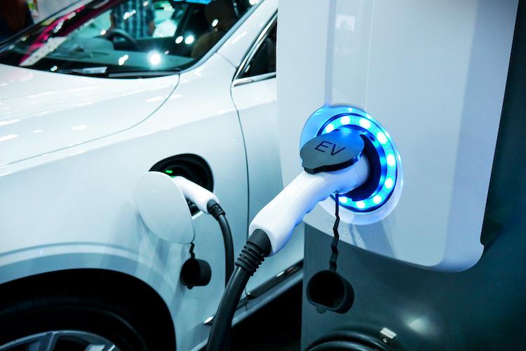 bateria para autos electricos