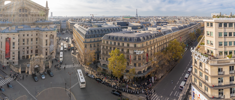 "Did You Know Paris Was Rebuilt? Introducing Baron Haussmann and the ""Haussmannization"" of Paris"