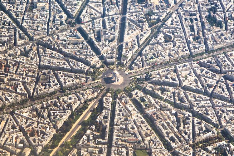 "Did You Know Paris Was Rebuilt? Introducing Baron Haussmann and the ""Haussmannization"" of Paris"
