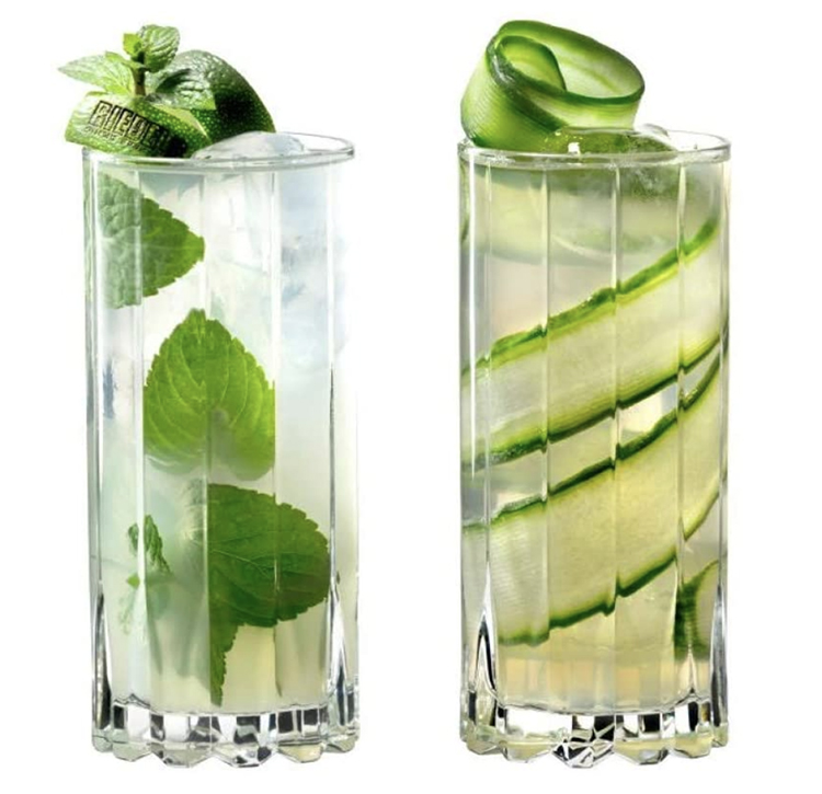 Highball Glasses Barware Glassware